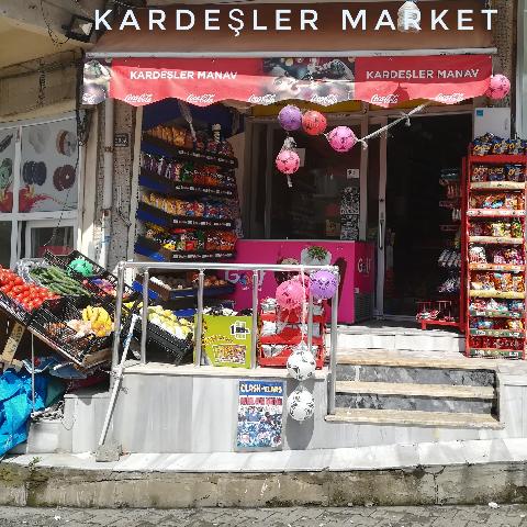 Kardeşler Market & Manav fotoğrafı