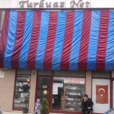 Turkuaz İnternet Cafe fotoğrafı
