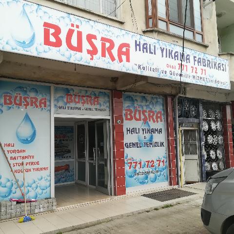 Büşra Halı Yıkama fotoğrafı
