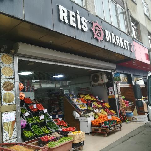 Reis Market - Kalyon fotoğrafı