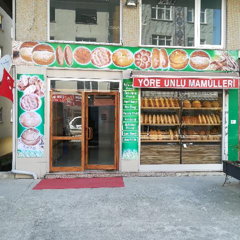 Yöre Ekmek Fırını - Kalyon fotoğrafı