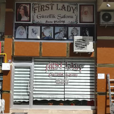 First Lady Güzellik Salonu fotoğrafı