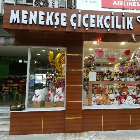 Uluslararası Menekşe Çiçekçilik - Çikolata fotoğrafı