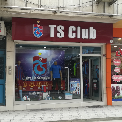 TS Club fotoğrafı