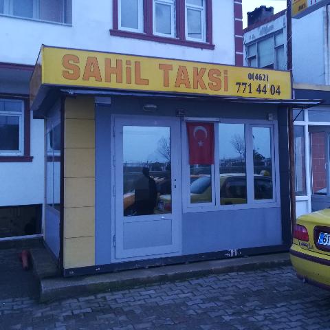 Sahil Taksi fotoğrafı