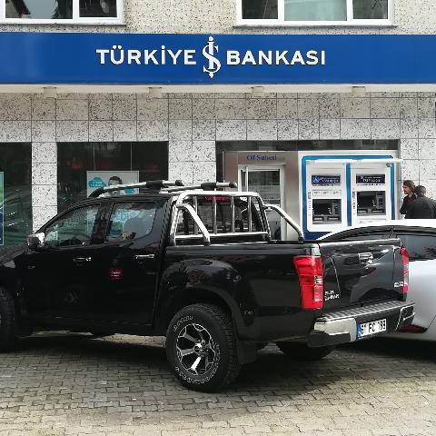 Türkiye İş Bankası fotoğrafı