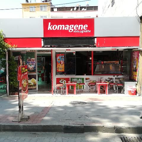 Komagene fotoğrafı