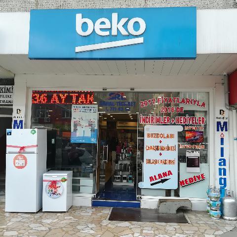 Saral Ticaret - Beko Bayii fotoğrafı