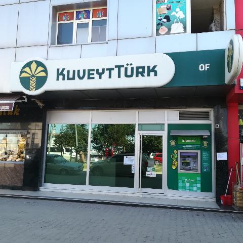 Kuveyt Türk fotoğrafı