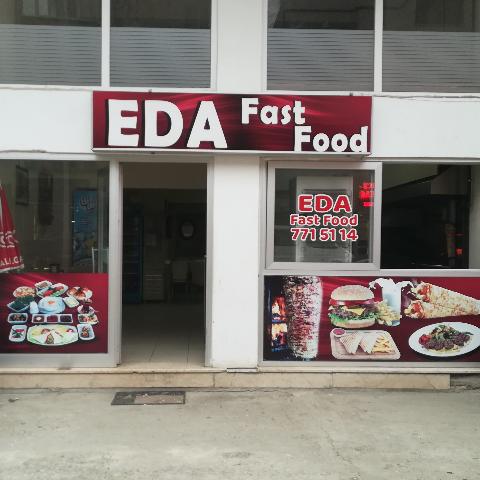 Eda Fast-Food fotoğrafı