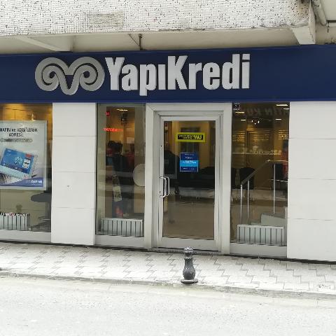 Yapı Kredi Bankası fotoğrafı