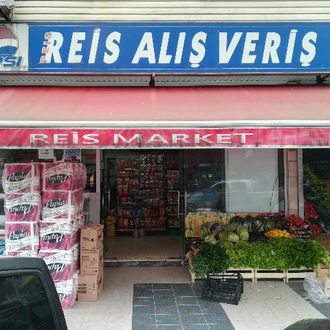 Reis Market fotoğrafı