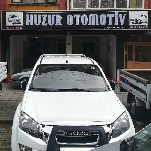 Huzur Otomotiv fotoğrafı
