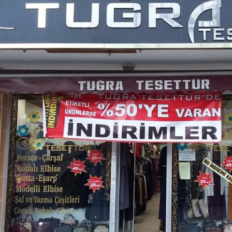 Tuğra Tesettür fotoğrafı