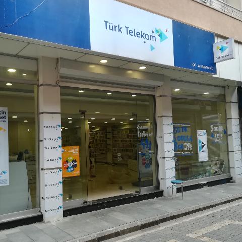 Of-Ar Elektronik Türk Telekom İletişim Merkezi fotoğrafı
