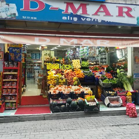 D-Mar fotoğrafı