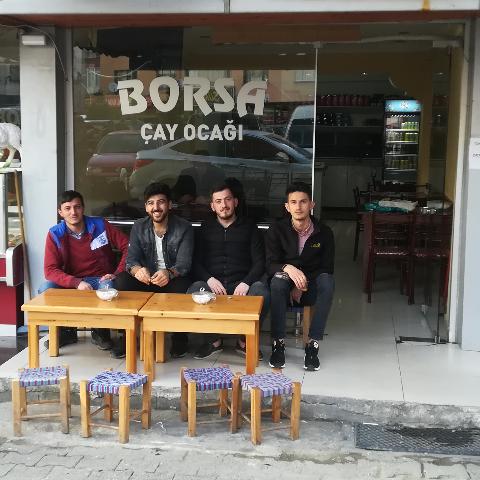 Borsa Çay Ocağı fotoğrafı