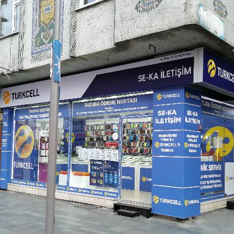 SE-KA İletişim fotoğrafı