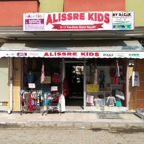 Alissre Kids fotoğrafı