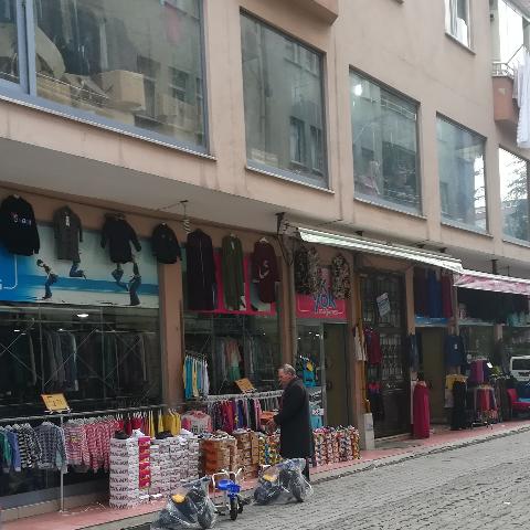 Yok Yok Mağazası fotoğrafı