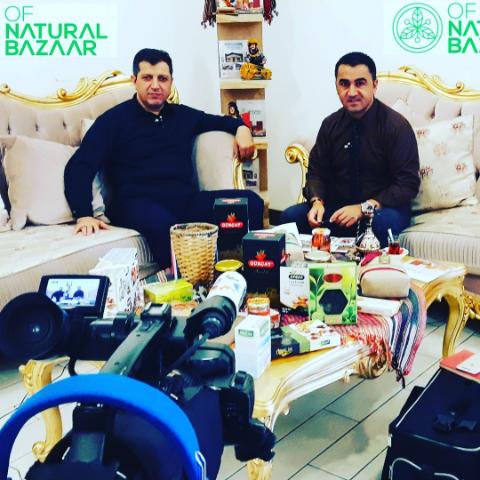 Of Natural Bazaar fotoğrafı